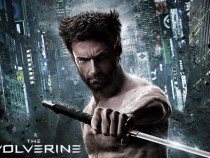 THE WOLVERINE OFFICIAL MOVIE TRAILER