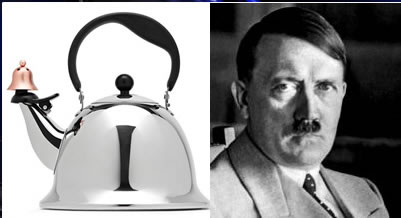 Teapot Billboard Ad Looks More Like A Caricature Of Hitler 1