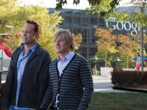 The Internship – Official Trailer Starring Owen Wilson