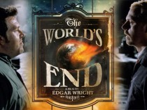 The World's End Official Trailer Starring Simon Pegg And Nick Frost