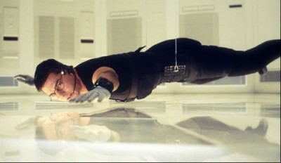 Tom Cruise Returns For Mission Impossible 5