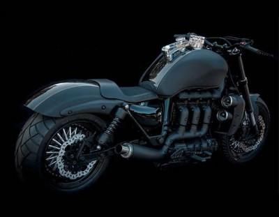 U-Boat Venenum motorcycle (4)