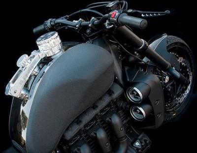 U-Boat Venenum motorcycle (6)
