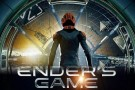 Ender&#8217;s Game Trailer Official Teaser with Harrison Ford