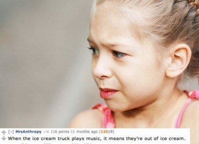 funny lies we tell our kids (6)