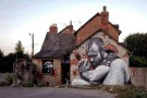 Amazing Graffiti Art