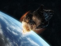 Nine Times Bigger Than QE2 Liner, Huge Asteroid Almost Hits Earth This Month