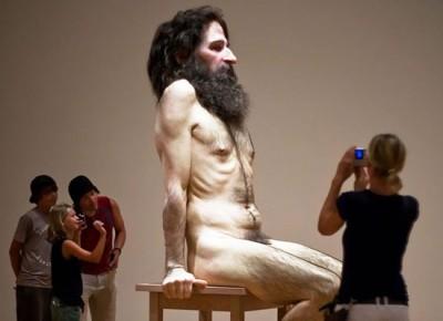 hyper realistic sculpture ron mueck (10)