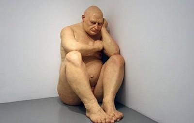 hyper realistic sculpture ron mueck (3)
