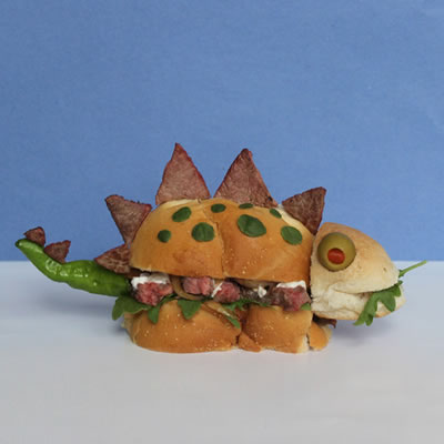 sandwich monsters 1