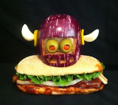 sandwich monsters 10