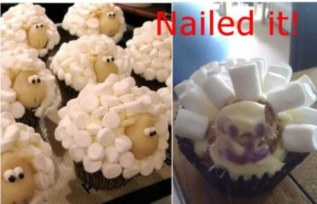 20 Epic Craft Fails Could You Do Better