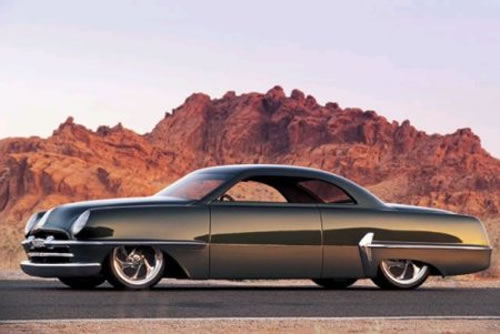 1954 Plymouth Belvedere Sniper 2