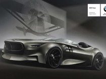 BMW Rapp Concept Created To Celebrate The Automaker's 100th Anniversary