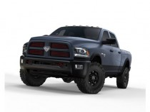 Dodge Create Superman Themed Ram 2500 Crew Cab 4×4