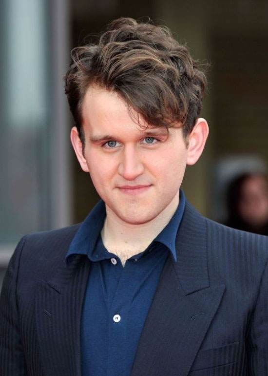 Dudley Dursley From Harry Potter Then And Now (2)
