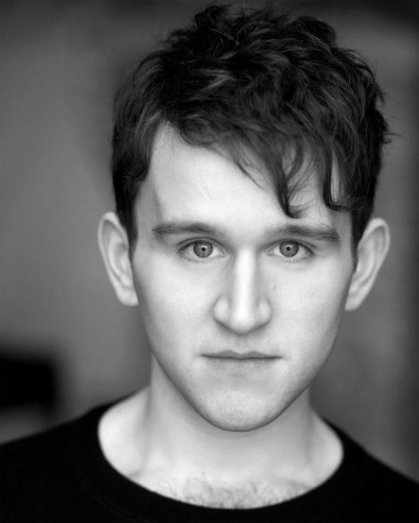 Dudley Dursley From Harry Potter Then And Now (3)