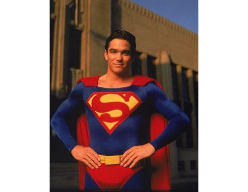 Evolution of the superman s symbol 7