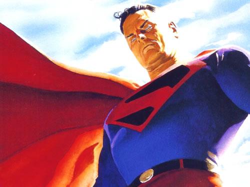 Evolution of the superman s symbol 8