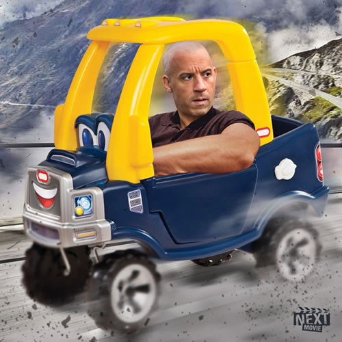 Fast & Furious Actors As You Have Never Seen Them Before 1