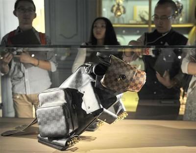 Louis Vuitton Handbags Zoo (2)