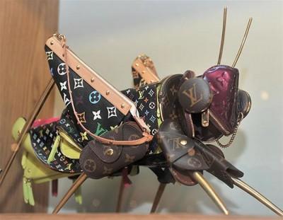 Louis Vuitton Handbags Zoo (5)