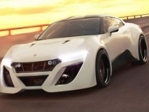 Team Galag TG1 Is a Customized Nissan GT-R Supercar