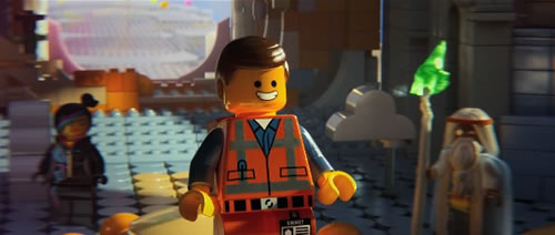 The LEGO Movie (2014) - Rotten Tomatoes: Movies | TV Shows