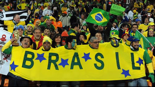Why People Are Not Going To Watch The World Cup In Brazil 2014