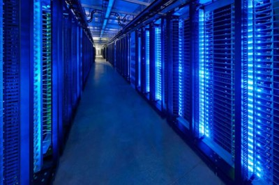 Facebook Data Center Near The Arctic Circle