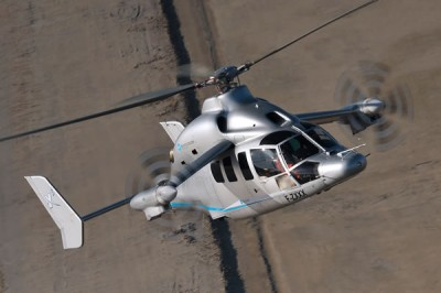fastest helicopter in the world 2013 2
