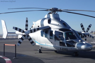 fastest helicopter in the world 2013 3