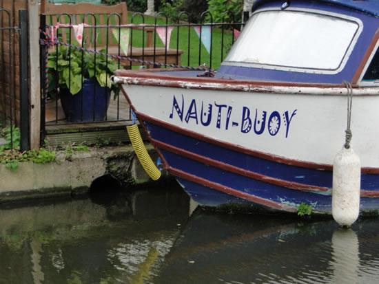 Funny Boat Names 4
