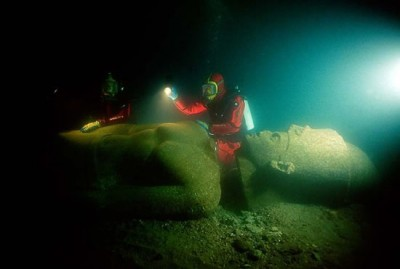 lost egyptian city found under the sea (4)