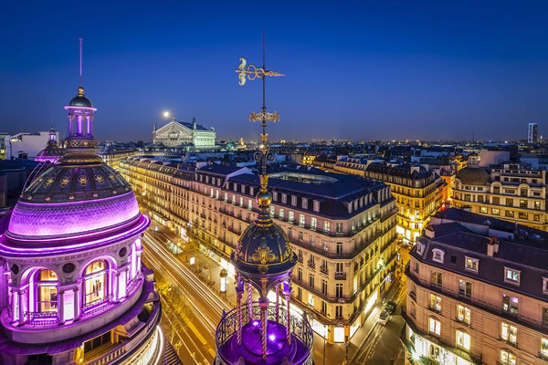 photos of paris france at night 12