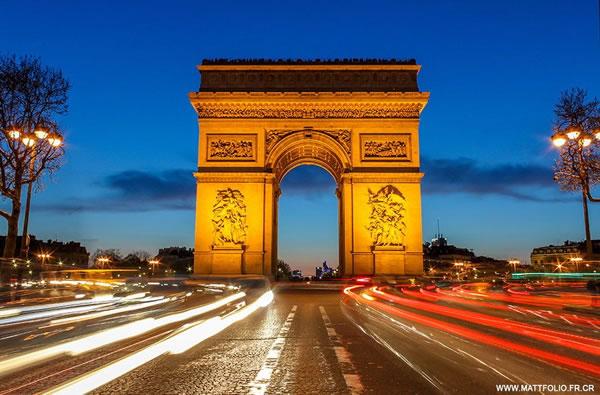 photos of paris france at night 7