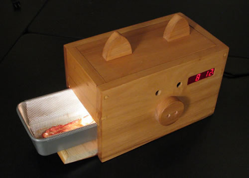 10 Awesome Alarm Clocks You Would Love To Wake Up To 1