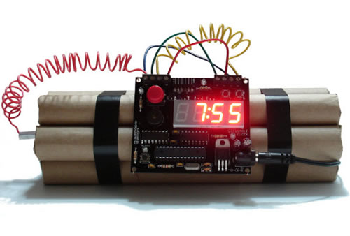 10 Awesome Alarm Clocks You Would Love To Wake Up To 8