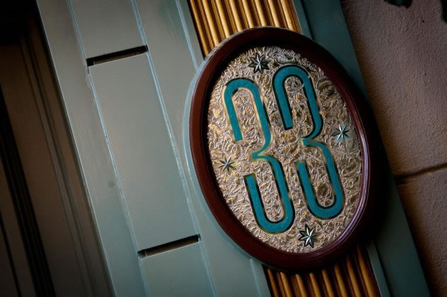 10 Facts About Disney Theme Parks You Probably Don't Know 4