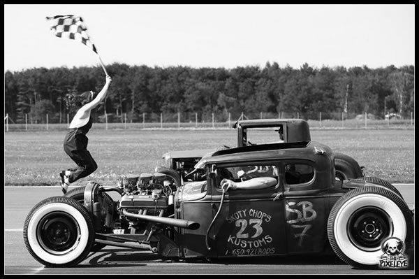 Custom Rat Rod Pictures 17