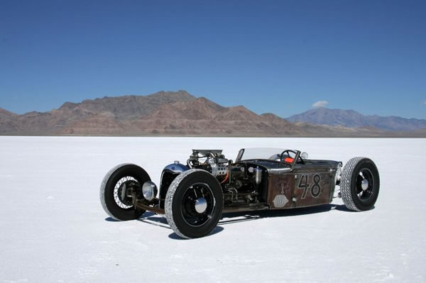 Custom Rat Rod Pictures 20