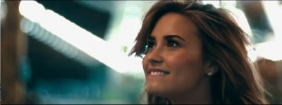 Demi Lovato Made In The USA Music Video