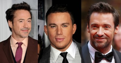 Top 10 Highest Paid Actors 2013 By Forbes