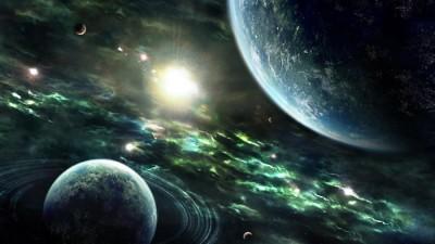 60 Billion Alien Planets With Life Based On NASA's Kepler Data