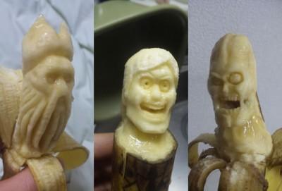 banana art 2