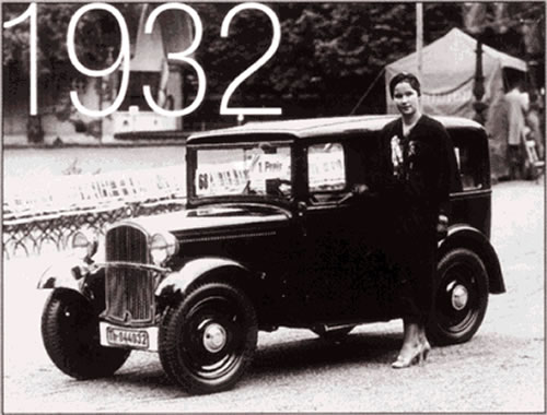 Bmw Origin >> Bmw History Discover The German Car Manufacturers Origins And More