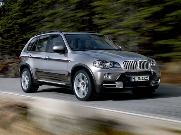 Bmw History Discover The German Car Manufacturers