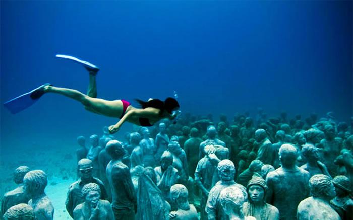 cancun underwater museum (1)