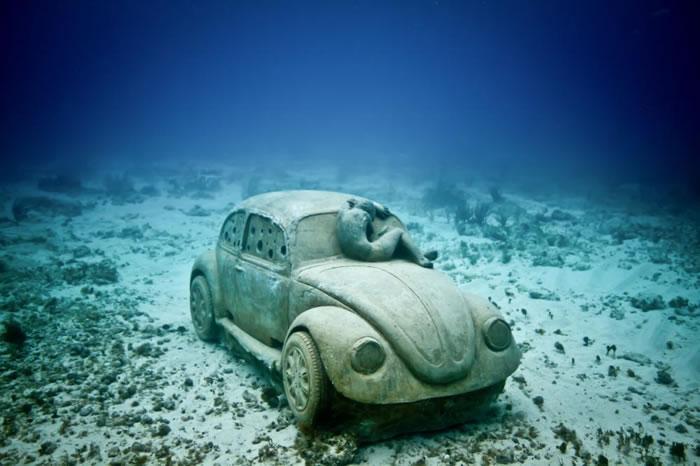 cancun underwater museum (2)