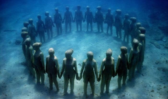 cancun underwater museum (3)